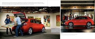 He He, check out the artwork they are unloading...This was in the 2008 Toyota Matrix Catalog.
