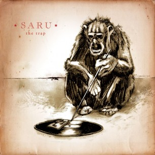 Long time friend, collaborator, and renowned downbeat producer SARU was finally mastering his long awaited...