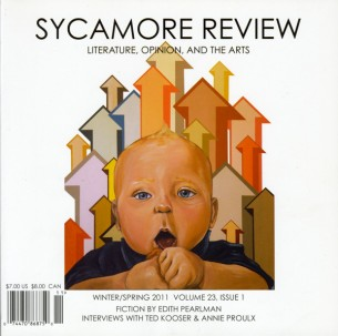 Sycamore Review is Purdue University's internationally acclaimed literary journal, affiliated with Purdue's College of Liberal Arts and...