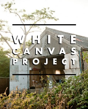 We are thrilled to be contributing to this years White Canvas Project in Cambridge, England for long time friends and client Supreme Being. For four days during the end of August, we'll be painting with 7 other artists from around the world...